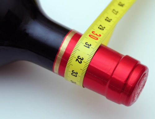 4 things you (probably) didn't know about wine and weight loss